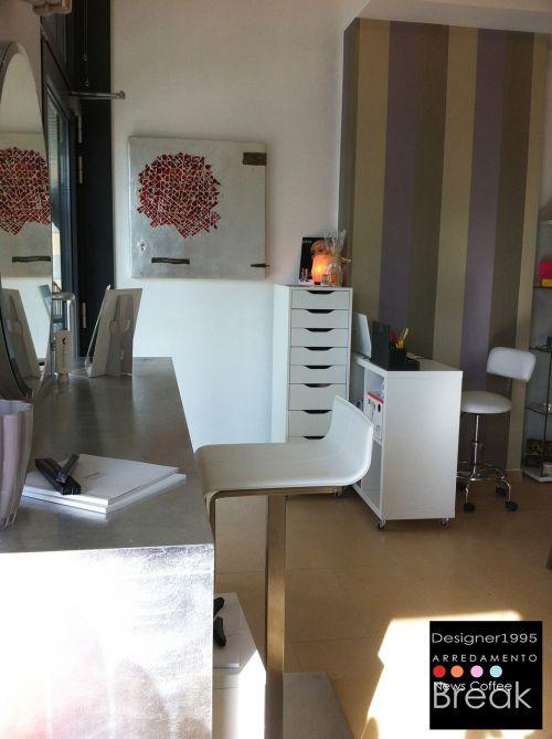 Studio architettura arredamento arredamento hotel arredo for Arredamento centri estetici
