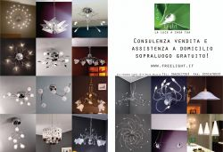 lampadari cesena : Siamo specializzati nella consulenza per lilluminazione, che diventa ...