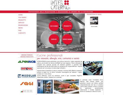 Intercatering.it – Vendita cucine per ristoranti Torino. Arredamento ...