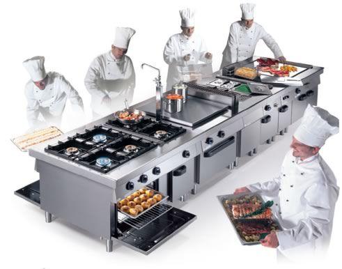 Vendita cucine per ristoranti torino arredamento torino - Cucine professionali per casa ...